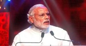 भारत को वैश्विक विनिर्माण हब बनाना लक्ष्य : 'मेक इन इंडिया वीक' प्रोग्राम में बोले पीएम मोदी