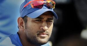 टेस्ट और वनडे टीम में खिलाड़ियों के चयन के लिए IPL पैमाना नहीं: धोनी