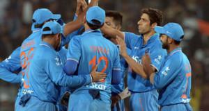 धवन और अश्विन ने दूसरे टी20 में दिलाई भारत को जीत