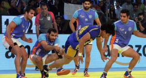 कबड्डी वर्ल्ड कप 2016: भारत ने ईरान को दी जबरदस्त पटखनी, बना विश्व विजेता