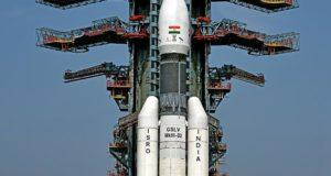 ISRO के 'बाहुबली' जीएसएलवी मार्क 3 के ज़रिये सफलता पूर्वक लॉन्च हुआ संचार उपग्रह 'जीसैट-29'