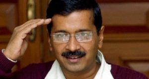 गठबंधन से इंकार पर केजरीवाल का पलटवार, कहा- कांग्रेस, भाजपा में गुप्त समझौता