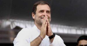 राहुल बोले- हमने आज हराया है, 2019 में भी हराएंगे, देश ने भाजपा को खारिज कर दिया है