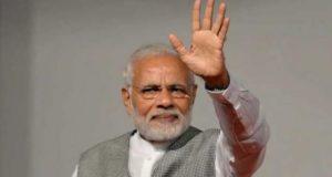 कांग्रेस के झूठ और बेईमानी से सतर्क रहिये—-प्रधानमंत्री मोदी
