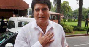 भाजपा को हराने के लिए कांग्रेस यूपी में किसी से भी गठबंधन को तैयार : राजबब्बर