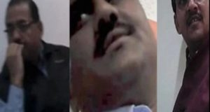 स्टिंग ऑपरेशन में फंसे तीनों मंत्रियों के निजी सचिव के खिलाफ एफआईआर दर्ज