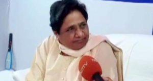 मायावती की कांग्रेस को चेतावनी ,केस न हटे तो मप्र और राजस्थान में सरकार से समर्थन वापस