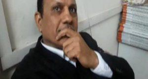 पूर्व सहायक आवास आयुक्त वी के चौधरी  100 करोड़ के घोटाले में  गिरफ्तार