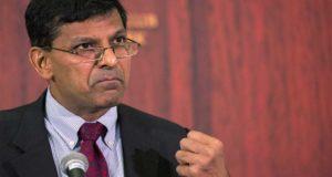 अर्थव्यवस्था के आकार के हिसाब से चीन से आगे निकल जाएगा भारत: रघुराम राजन