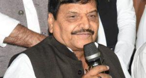 भाजपा को छोड़कर कांग्रेस समेत अन्य दलों से गठबंघन के विकल्प खुले हैं : शिवपाल सिंह