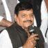 शिवपाल सिंह यादव ने कहा कि अखिलेश  और मायावती का  ठगबंधन है