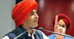 अखिलेश यादव ने कहा कश्मीर  घटना में इंटेलीजेंस की विफलता पर सरकार को जवाब देना चाहिए