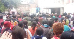 महा-हड़ताल ने दी सरकार को 2100 करोड़ की चपत,दूसरे दिन भी 7500 राजकीय कार्यालयों में नही हुआ कोई काम