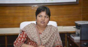 जीडीए  सिटी फॉरेस्ट में टॉय ट्रेन  चलायेगा, शासन को भेजा प्रस्ताव —-  कंचन वर्मा