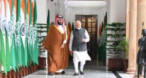 आतंकवाद के खिलाफ सऊदी भी आया भारत के साथ, कहा- हम हर तरह से सहयोग के लिए तैयार