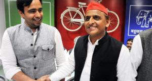 सपा-बसपा गठबंधन में RLD शामिल,  UP की 3 सीटों  मथुरा, बागपत और मुजफ्फरनगर पर लड़ेगी चुनाव