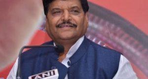 फिरोजाबाद :  भतीजे अक्षय यादव के खिलाफ उतरे चाचा शिवपाल
