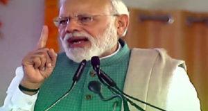 PM मोदी को मिलेगा राष्ट्राध्यक्षों को दिया जाने वाला UAE का सर्वोच्च सम्मान 'जायद मेडल'