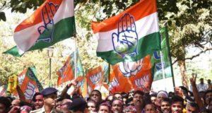 गोवा में कांग्रेस ने पेश किया सरकार बनाने का दावा, राज्यपाल को लिखा खत