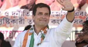 राहुल गांधी कल अमेठी से भरेंगे नामांकन