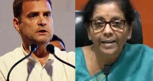 चुनावी मौसम में फिर गरमाया राफेल का मुद्दा, कांग्रेस-बीजेपी में ठनी