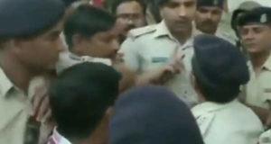 MP: कक्कड़ के करीबी अश्विन शर्मा के घर पर IT की रेड, CRPF और पुलिस में कहासुनी
