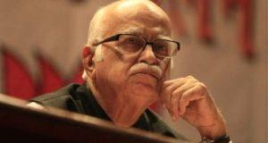 BJP के कद्दावर नेता लाल कृष्ण आडवाणी का ब्लॉग बम- सबसे पहले देश, फिर पार्टी और उसके बाद…