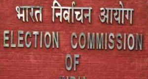 चुनाव आयोग ने, आचार संहिता लागू रहने तक नमो टीवी के प्रसारण पर  रोक लगाई
