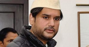 पूर्व मुख्यमंत्री नारायण दत्त तिवारी के बेटे रोहित शेखर का निधन