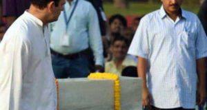 राहुल ने दिल्ली में AAP को 4 सीटों की पेशकश की, कहा- गठबंधन के लिए दरवाजा अभी भी खुला
