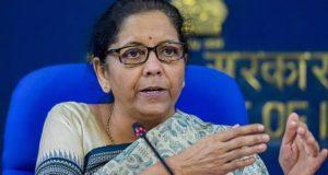 वित्त मंत्री ने पेश किया बही-खाता, आत्मनिर्भर भारत-मेड इन इंडिया पर जोर