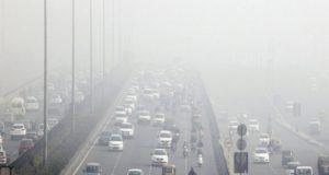प्रदूषण का प्रकोप :  नोएडा-गाजियाबाद में AQI बेहद खराब, NPCL और नौ बिल्डरों पर जुर्माना