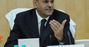 बदनाम बिल्डरों का कारोबार होगा बंद—-चेयरमैन रेरा, राजीव कुमार