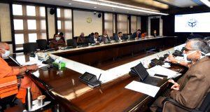 महिलाओं व बालिकाओं की सुरक्षा, सम्मान तथा स्वावलम्बन के उद्देश्य से राज्य सरकार द्वारा 'मिशन शक्ति' अभियान संचालित— मुख्यमंत्री