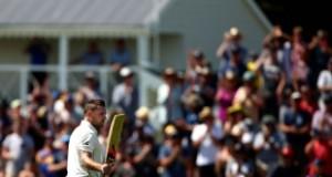 54 गेंदों में मैक्कलम ने जड़ा टेस्ट शतक