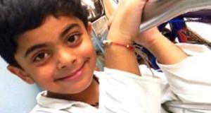स्कूल में दिव्यांश की मौत मामला : बच्चे के पिता को दुष्कर्म की आशंका