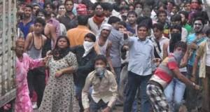 मुजफ्फनगर दंगा : 10 आरोपी दोष मुक्त