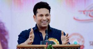 विश्व टी20 में भारत प्रबल दावेदार : सचिन तेंदुलकर