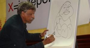 कार्टूनिस्ट सुधीर तैलंग नहीं रहे…
