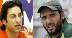 नए जमाने की क्रिकेट टीम से 10 साल पीछे पाक टीम, पीसीबी में कुछ लोग मेरे विरुद्ध: अकरम