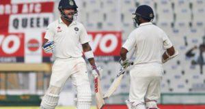 इंग्लैंड को 8 विकेट से हराकार भारत ने सीरीज में 2-0 की बढ़त बनाई