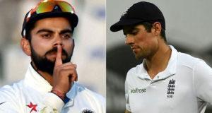 भारत की ऐतिहासिक जीत, एक पारी और 75 रनों से इंग्लैंड को हराया, सीरीज पर 4-0 से कब्जा