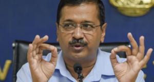 दिल्ली सरकार ने बनाया ऑक्सीजन कंसंट्रेटर बैंक,  नए कोविड केस घटकर 6500 पर आए—मुख्यमंत्री   केजरीवाल