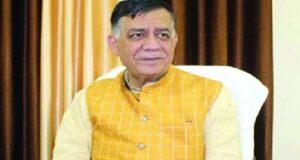 कानपुर में उद्योगों को बढ़ाने के लिए सभी सुविधाएं उपलब्ध कराई जाएंगी—मंत्री  सतीश महाना