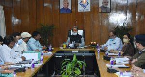 CM रावत ने कैम्पा के अंतर्गत  स्वीकृत धनराशि को यथाशीघ्र क्षेत्रों तक उपलब्ध कराने के निर्देश दिए