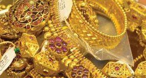सोना फिर सस्ता, दो दिनों 3000 रुपये तक कम हो गई कीमत