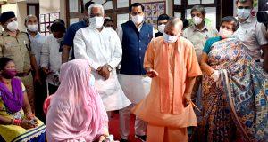 नागरिकों को सुरक्षा कवच देने के लिए वैक्सीनेशन सबसे सशक्त माध्यम—मुख्यमंत्री