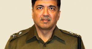 छोटी घटनाओं को भी नजरअंदाज न करें अधिकारी —डीजीपी मुकुल गोयल