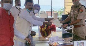 डीजीपी से मिले व्यापारी , व्यापारी सुरक्षा प्रकोष्ठ को किया जाए प्रभावी— संदीप बंसल