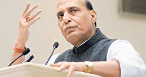 रक्षामंत्री राजनाथ सिंह 31 अगस्त को लखनऊ में विकास कार्यों का करेंगे लोकार्पण व शिलान्यास